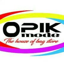 Logo opikmode