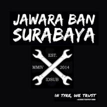 Logo Jawara Ban Sub