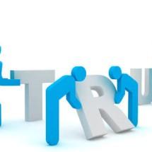 Logo Trust Seller Bekasi