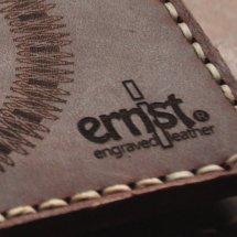 Logo Ernist.Leather