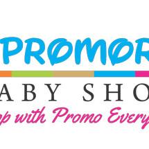 Logo Promore Baby Shop