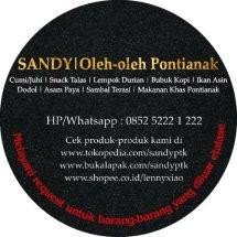 Logo SANDYPTK