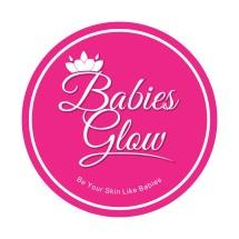 Logo BabiesGlowAesthetic