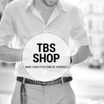 Logo TBS Shop