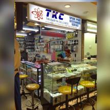 Logo TKC & dbengkelz