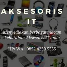 Logo AKSESORIS_IT