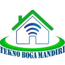 Logo CV. TEKNO BOGA MANDIRI