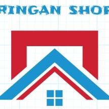 Logo ringan shop
