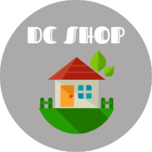 Logo DC Motor Shop