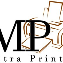 Logo Mitra Printer Roxy
