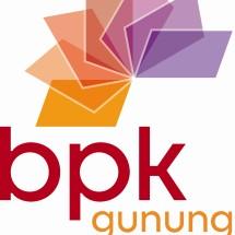 Logo Toko BPK Gunung Mulia
