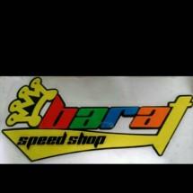 Logo Barat speed shop