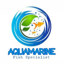 Logo AQUAMARINE FISH