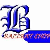 Logo BALEBAT SHOP