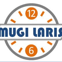 Logo mugi laris