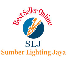 Logo sumber lighting jaya