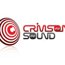 Logo Crimson Sound