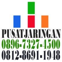 Logo Pusat Jaringan