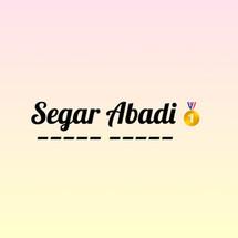 Logo segar abadi
