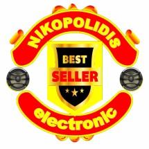 Logo Nikopolidisaudio