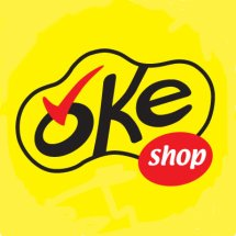 Logo OKESHOP