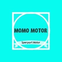 Logo Momo Motor