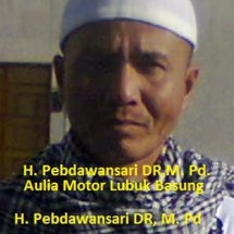 Logo Aulia Motor Lubuk Basung