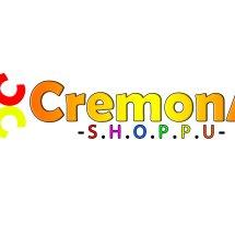 Logo Cremona Shoppu