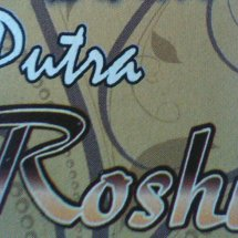 Logo Batik Putra Roshi