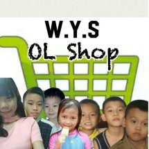 Logo W.Y.S Shop
