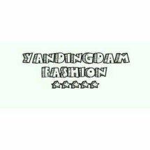 Logo Yandingdam Fashion