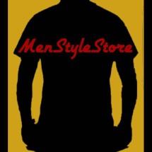Logo MenStyleStore