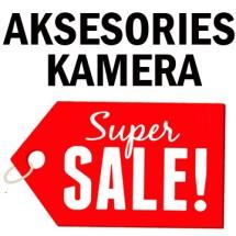 Logo Aksesories Kamera