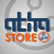 Logo ATHA TECH