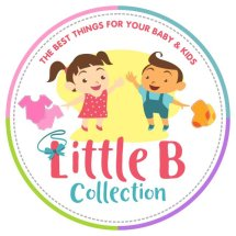 Logo Little B Collection