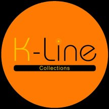 Logo K-Line Collections