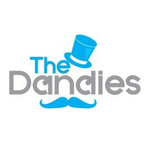 Logo The Dandies