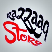 Logo RazzaaqStore