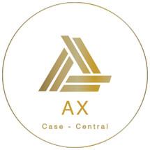 Logo Axcase Indonesia
