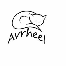 Logo Warung Avrheel
