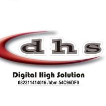 Logo Digital High Solution I