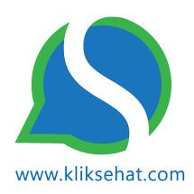 Logo Klik Sehat