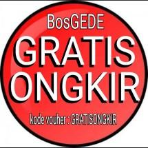 Logo Bos Gede