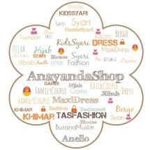 Logo anayanda fashion