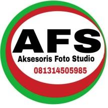 Logo Aksesoris Foto Studio