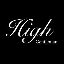 Logo High Gentleman