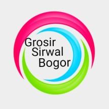 Logo Grosir Sirwal  Bogor