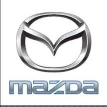 Logo Mazda Mall
