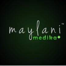 Logo Maylani Medika
