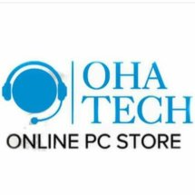 Logo OhaTechStore